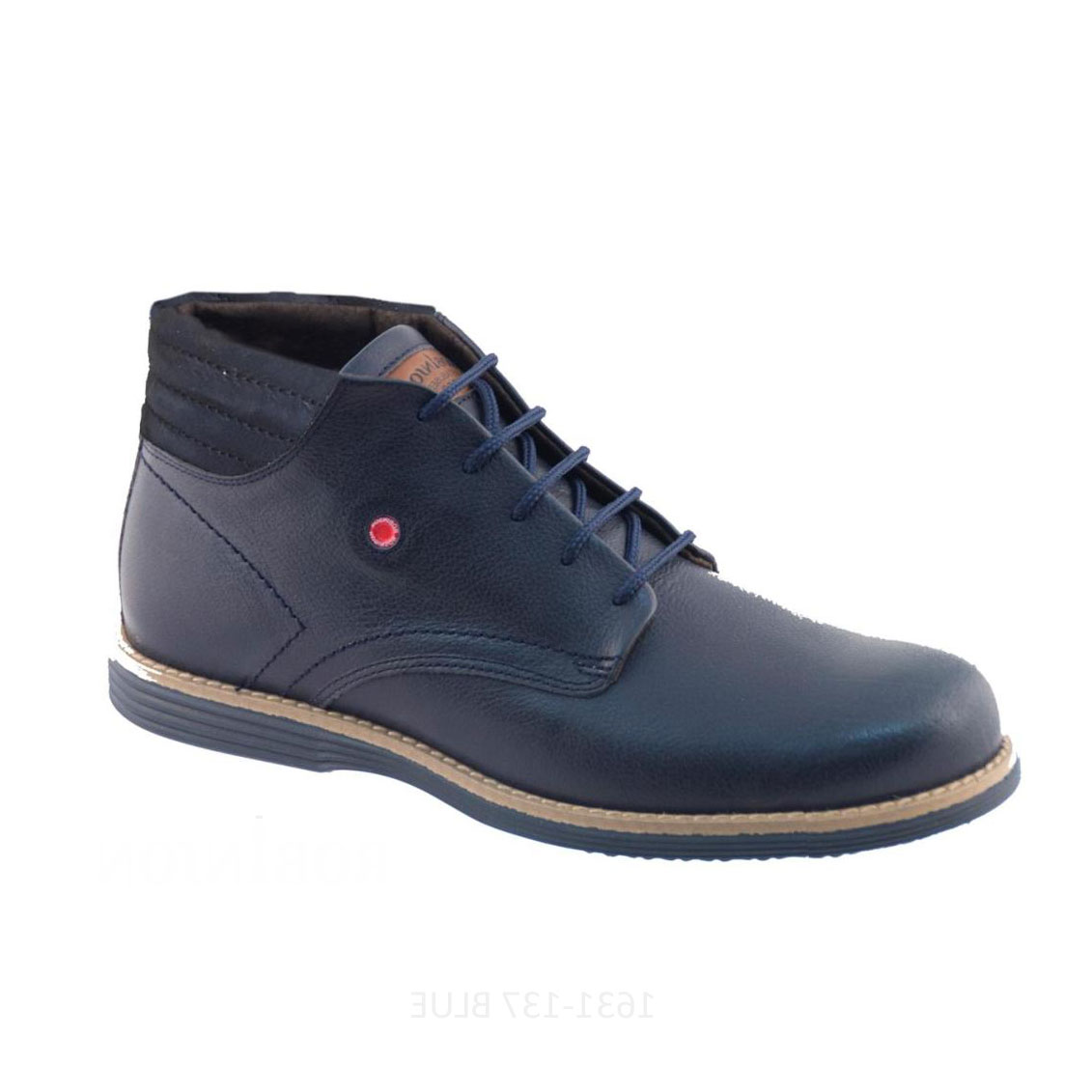 Us polo Assn Ανδρικά Sneakers (Wilde Black)  5568b4d1730