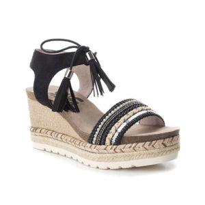 XTI ΜΑΥΡΕΣ ΠΛΑΤΦΟΡΜΕΣ 64086, γυναικεια παπουτσια, papoutsia, παππουτσια, πεδιλα, greek sandals, papoytsia, σαμπο, σαγιοναρες, υποδηματα, καλοκαιρινα παπουτσια, παπουτσια online, σανδαλια, παπουτσια γυναικεια μποτακια, e shop παπουτσια, oxford γυναικεια, γυναικεια υποδηματα, B3D, παπουτσια B3D, xti shoes, xti πεδιλα, xti footwear, xti, xti 64086