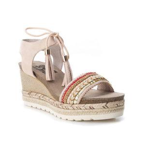 XTI NUDE ΠΛΑΤΦΟΡΜΕΣ 64086, γυναικεια παπουτσια, papoutsia, παππουτσια, πεδιλα, greek sandals, papoytsia, σαμπο, σαγιοναρες, υποδηματα, καλοκαιρινα παπουτσια, παπουτσια online, σανδαλια, παπουτσια γυναικεια μποτακια, e shop παπουτσια, oxford γυναικεια, γυναικεια υποδηματα, B3D, παπουτσια B3D, xti shoes, xti πεδιλα, xti footwear, xti, xti 64086