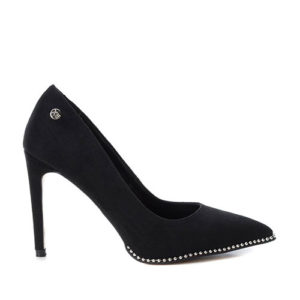 XTI Γυναικείες Σουέτ Γόβες 30956 (Μαύρο), παπουτσια γυναικεια, γοβα στιλετο, govastileto, παπουτσια, γυναικεια παπουτσια, papoutsia, παπουτσια online, γυναικεια πεδιλα, goba stileto, παππουτσια, goves, γυναικεια μποτακια, papoytsia, μποτακια γυναικεια, νυφικα παπουτσια, κοκετα παπουτσια, μποτακια, παπουτσια γυναικεια φθηνα, γοβες 2019, γοβες 2018, μποτακια με τακουνι, τακουνια, γοβεσ 2019, γοβεσ 2018, γοβες, γοβεσ, φθηνα γυναικεια παπουτσια, γοβεσ σκρουτζ, γοβεσ φθηνεσ, ψηλοτακουνα μποτακια, μαυρη γοβα, τακουνια ψηλα, γυναικεια υποδηματα, μαυρη γοβα, μαύρες γοβες, xti shoes, xti μποτακια, xti footwear, xti, xti 30956