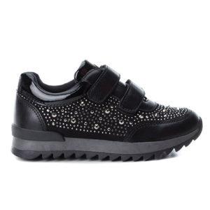 XTI Casual παπούτσια για κορίτσια 55953 (Μαύρο), Αθλητικά Παιδικά Παπούτσια για Κορίτσια, Παπούτσια για Κορίτσια, Παιδικά Παπούτσια για Κορίτσια, Αθλητικά Παπούτσια Κοριτσιών, Παπούτσια Κορίτσι, παιδικα παπουτσια για κοριτσια σκρουτζ, παπουτσια για κοριτσια φθηνα, αθλητικα παπουτσια, παιδικα αθλητικα, παιδικα παπουτσια, papoutsia, paidika papoutsia, kids shoes, shoes, επωνυμα παιδικα παπουτσια στοκ, παιδικα παπουτσια προσφορες, παιδικα παπουτσια εκπτωσεις, παιδικα παπουτσια σκρουτζ, παιδικα παπουτσια θεσσαλονικη, τα καλυτερα ανατομικα παιδικα παπουτσια, παπουτσια, papoutsia, xti, xti παπουτσια, xti παιδικα, xti 55953