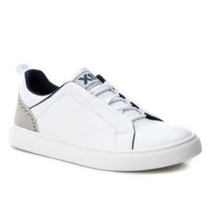 XTI Ανδρικά Sneakers 48707-01 (ΛΕΥΚΟ)