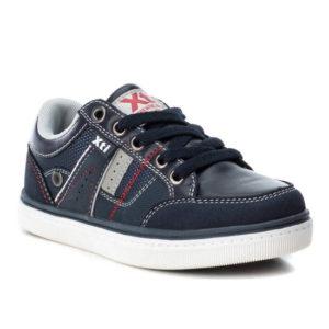 XTI Casual Παπούτσια για Αγόρια 56705-02 (ΜΠΛΕ)