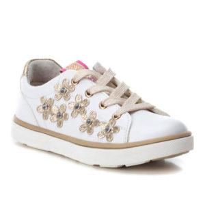 XTI Casual Παπούτσια για Κορίτσια 56731-01 (Λευκό)