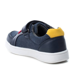 XTI Casual Παπούτσια για Αγόρια 56773-02 (ΜΠΛΕ)
