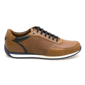 KRICKET Sneakers Ανδρικά Δερμάτινα 324 (ΤΑΜΠΑ)