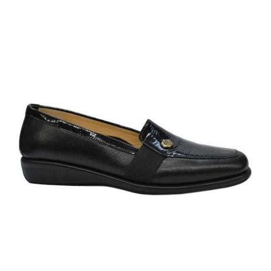 1ca3d9efa02 Relax Anatomic Γυναικεία Ανατομικά Παπούτσια 2223-31 (Μαύρο)   ShoeBoutique