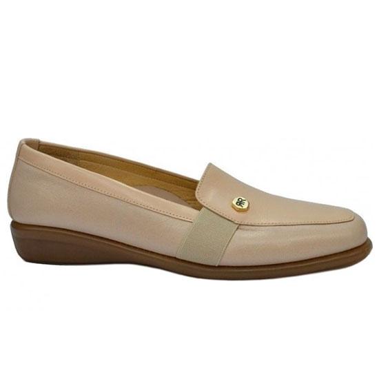1b1098acb5c Relax Anatomic Γυναικεία Ανατομικά Παπούτσια 2223-11 (Μπεζ)   ShoeBoutique