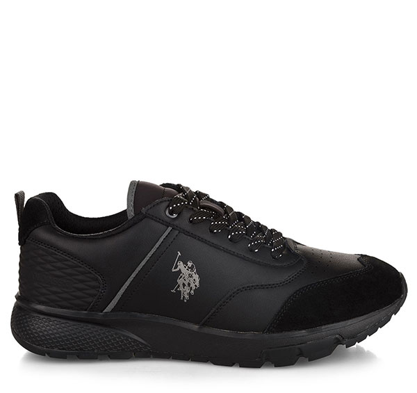 U.S. POLO ASSN Ανδρικά Sneakers HECK (Μαύρο), sneakers, andrika sneakers, ανδρικα sneakers, ανδρικα us polo assn, αθλητικά, athilika, αθλητικα παπουτσια, ανδρικα αθλητικα, papoutsia, παπουτσια, παπουτσια ανδρικα, παπουτσια ανδρικα casual, υποδηματα, φθηνα παπουτσια, andrika papoutsia, παπουτσια online, ορθοπεδικα παπουτσια, papoytsia, ανδρικα παπουτσια, ανδρικα παπουτσια φθηνα, παπουτσια ανδρικα φθηνα, ρουχα ανδρικα επωνυμα, ανδρικά παπούτσια, us polo assn, us polo assn ελλαδα, us polo assn skroutz, us polo assn θεσσαλονικη, us polo assn shoes, us polo assn online shop greece, us polo assn παπουτσια, us polo assn shoes skroutz, polo παπουτσια σκρουτζ, παπουτσια polo ανδρικα, Ανδρικά Sneakers U.S. Polo Assn., US POLO ASSN Heck