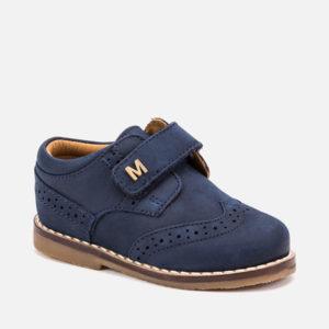 Mayoral Βρεφικά Δερμάτινα Παπούτσια blucher για Αγόρι 42056 (Navy), βρεφικα, βρεφικα παπουτσια, βρεφικα παπουτσια, βρεφικα blucher, baby blucher, paidika, παιδικα, blucher, βρεφικα mayoral, παιδικα παπουτσια, παιδικα παπουτσια αγορι, παιδικα παπουτσια για αγορια οικονομικα, επωνυμα παιδικα παπουτσια στοκ, παιδικα παπουτσια αγορι, δερματινα παιδικα παπουτσια, δερματινα παιδικα μποτακια, παιδικα αρβυλακια για αγορια, αρβυλακια, παιδικα μποτακια αγορι σκρουτζ, mayoral, mayoral αγορι, παπουτσια mayoral, mayoral papoutsia, mayoral 2019, mayoral online, mayoral outlet, mayoral 42056