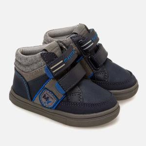 Mayoral Βρεφικά Δερμάτινα Μποτάκια για Αγόρι 42070 (Navy), βρεφικα, βρεφικα παπουτσια, βρεφικα παπουτσια, βρεφικα μποτακια, paidika, παιδικα, mpotakia, παιδικα μποτακια, paidika mpotakia, μποτακια παιδικα, μποτακια παιδικα mayoral, παιδικα παπουτσια, παιδικα παπουτσια αγορι, παιδικα παπουτσια για αγορια οικονομικα, επωνυμα παιδικα παπουτσια στοκ, παιδικα παπουτσια αγορι, δερματινα παιδικα παπουτσια, δερματινα παιδικα μποτακια, παιδικα αρβυλακια για αγορια, αρβυλακια, παιδικα μποτακια αγορι σκρουτζ, mayoral, mayoral αγορι, παπουτσια mayoral, mayoral papoutsia, mayoral 2019, mayoral online, mayoral outlet, mayoral 42070