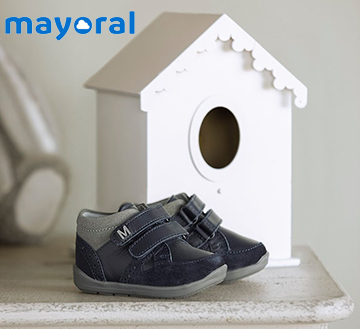 Mayoral Shoes