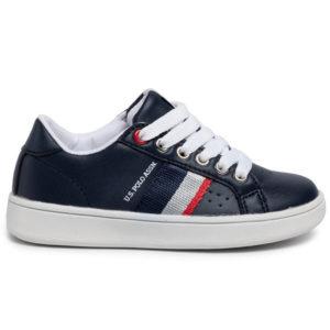 U.S. POLO ASSN Παιδικά Sneakers Oscar (Μπλε), παιδικα, παιδικα παπουτσια, παπουτσια για παιδια, παπουτσια για αγορια, Επώνυμα Παιδικά Παπούτσια, Αθλητικά Παιδικά Παπούτσια, Παιδική Συλλογή Παπουτσιών, παιδικα παπουτσια αγορι, παιδικα παπουτσια για αγορια οικονομικα, επωνυμα παιδικα παπουτσια στοκ, παιδικα παπουτσια προσφορες, παιδικα παπουτσια εκπτωσεις, παιδικα παπουτσια σκρουτζ, παιδικα παπουτσια θεσσαλονικη, τα καλυτερα ανατομικα παιδικα παπουτσια, παπουτσια, papoutsia, παιδικα sneakers, paidika, us polo, us polo assn ,us polo assn OSCAR 1-DKBL