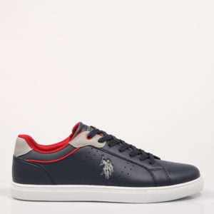 U.S. POLO ASSN Ανδρικά Sneakers Racy (Μπλε), sneakers, andrika sneakers, ανδρικα sneakers, ανδρικα us polo assn, αθλητικά, athilika, αθλητικα παπουτσια, ανδρικα αθλητικα, papoutsia, παπουτσια, παπουτσια ανδρικα, παπουτσια ανδρικα casual, υποδηματα, φθηνα παπουτσια, andrika papoutsia, παπουτσια online, ορθοπεδικα παπουτσια, papoytsia, ανδρικα παπουτσια, ανδρικα παπουτσια φθηνα, παπουτσια ανδρικα φθηνα, ρουχα ανδρικα επωνυμα, ανδρικά παπούτσια, us polo assn, us polo assn ελλαδα, us polo assn skroutz, us polo assn θεσσαλονικη, us polo assn shoes, us polo assn online shop greece, us polo assn παπουτσια, us polo assn shoes skroutz, polo παπουτσια σκρουτζ, παπουτσια polo ανδρικα, Ανδρικά Sneakers U.S. Polo Assn., US POLO ASSN RACY-CLUB-DKBL