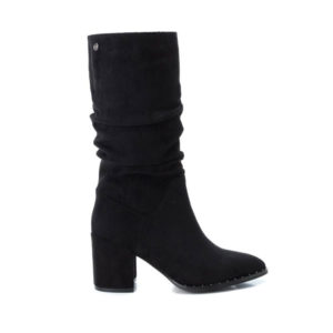 XTI Γυναικείες Μπότες Suede 35116 (Μαύρο), μαυρες μποτες, μαυρες μποτες 2019, παπουτσια γυναικεια, γυναικεια παπουτσια, παπουτσια, μποτεσ 2019, mpotes, παπουτσια γυναικεια φθηνα, papoutsia, παπουτσια online, φθηνα παπουτσια, μποτεσ γυναικειεσ, μποτες γυναικειες σκρουτζ, παπουτσια γυναικεια 2019, γυναικειεσ μποτεσ, μποτεσ, μποτεσ γυναικειεσ προσφορεσ, μποτες με τακουνι, καστορινες μποτες, μποτες χειμωνασ 2019, μποτες δερματινες προσφορεσ, γυναικείες μπότες, xti shoes, xti μπότες, xti footwear, xti, xti 35116