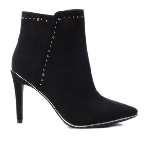 XTI Γυναικεία Μποτάκια Ankle Boots 35134 (Μαύρο), μποτακια 2019, mpotakia 2019, μποτινια 2019, gynaikeia, γυναικεια, μποτακια, μποτακι, γυναικεια μποτακια, γυναικεια μποτακια μαυρα, μποτακια μαυρα, μποτινια μαυρα, παπουτσια, papoutsia, μποτινια, μποτινι, φθηνα παπουτσια, γυναικεια φθηνα παπουτσια, στοκ, στοκ παπουτσια, stock παπουτσια, xti shoes, xti footwear, xti γυναικεια, xti μποτακια, xti 2019, xti, xti 35134