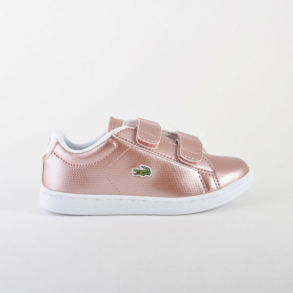 LACOSTE CARNABY EVO 119 6 SUI PHK/WHT 7-37SUI0002F50, βρεφικα, βρεφικα παπουτσια, βρεφικα παπουτσια, paidika, παιδικα, παιδικα παπουτσια, παιδικα παπουτσια κοριτσι, παιδικα παπουτσια για κοριτσια οικονομικα, επωνυμα παιδικα παπουτσια στοκ, παιδικα παπουτσια κοριτσι, δερματινα παιδικα παπουτσια, lacoste bebe, lacoste μπεμπε, lacoste, παιδικά Sneakers Lacoste, lacoste online shop greece, lacoste eshop, lacoste online shop outlet, lacoste outlet, lacoste προσφορες, lacoste τιμες, lacoste polo, lacoste Carnaby Evo 119 6 7-37SUI0002F50