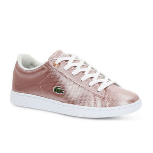 LACOSTE CARNABY EVO 119 6 SUC PHK/WHT 7-37SUC0002F50, paidika, παιδικα, παιδικα sneakers, παιδικα παπουτσια, παιδικα παπουτσια κοριτσι, παιδικα παπουτσια για κοριτσια οικονομικα, επωνυμα παιδικα παπουτσια στοκ, παιδικα παπουτσια κοριτσι, δερματινα παιδικα παπουτσια, lacoste sneakers, lacoste κοριτσι, lacoste, παιδικά Sneakers Lacoste, lacoste online shop greece, lacoste eshop, lacoste online shop outlet, lacoste outlet, lacoste προσφορες, lacoste τιμες, lacoste polo, lacoste Carnaby Evo 119 6 7-37SUC0002F50