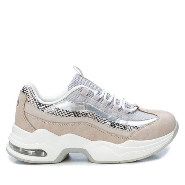 XTI Γυναικεία Sneakers 49985, sneakers 2020, ασπρα αθλητικα, γυναικεια ασπρα αθλητικα, αθλητικα, γυναικεια αθλητικα, γυναικεια sneakers, sneakers, αθλητικα, παπουτσια, papoutsia, athlitika papoutsia, αθλητικα παπουτσια, xti shoes, xti footwear, xti 2020, xti γυναικεια, xti sneakers, xti, xti 49985