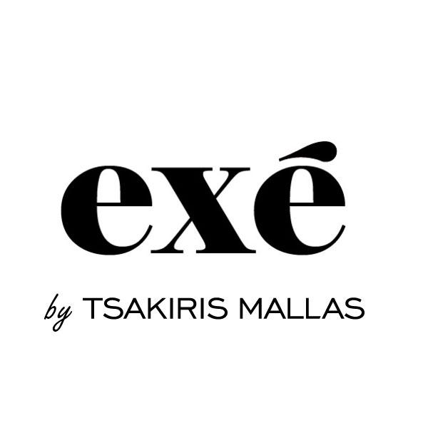 Exe by Tsakiris Mallas