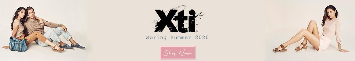 XTI Shoes 2020