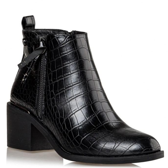 envie, envie shoes, envie shoes καταστήματα, envie skroutz, envie παπουτσια, envie προσφορες, γυναικεια μποτακια, γυναικεια παπουτσια, ημίμποτα, μαυρα μποτακια, μποτακια, παπουτσια, παπουτσια προσφορεσ