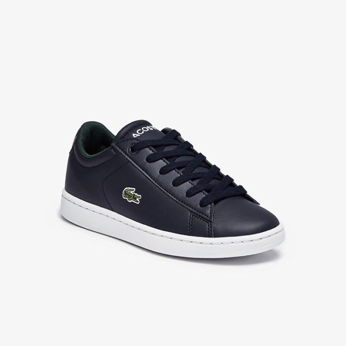 Lacoste Sneakers 7-41SUC0001092 CARNABY EVO 0721 1 SUC NVY/WHT Navy
