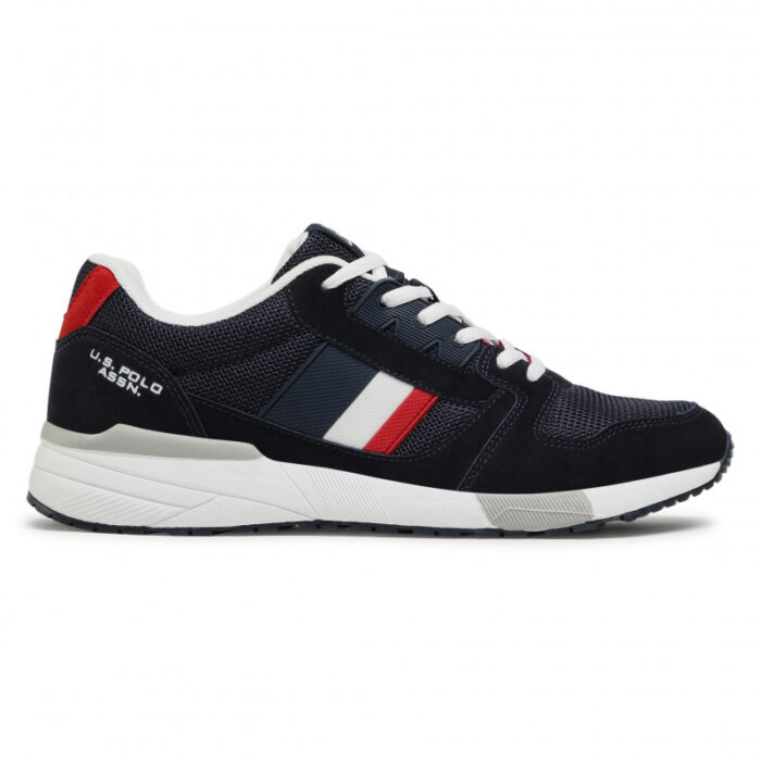 US Polo Assn Ανδρικά Sneakers Clem CLEM4095S1HM1 Navy, polo παπουτσια, sneakers, us polo assn, us polo assn online shop greece, us polo assn shoes, us polo assn ελλαδα, us polo assn θεσσαλονικη, us polo assn παπουτσια, αθλητικα, ανδρικα casual, ανδρικα sneakers, Ανδρικά Sneakers U.S. Polo Assn, Ανδρικά Παπούτσια, παπουτσια, παπουτσια polo ανδρικα, παπουτσια ανδρικα, παπουτσια ανδρικα casual, παπουτσια προσφορεσ