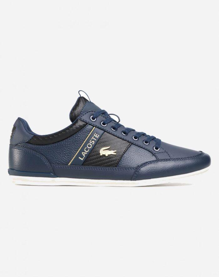 Ανδρικά casual παπούτσια Chaymon Lacoste Navy